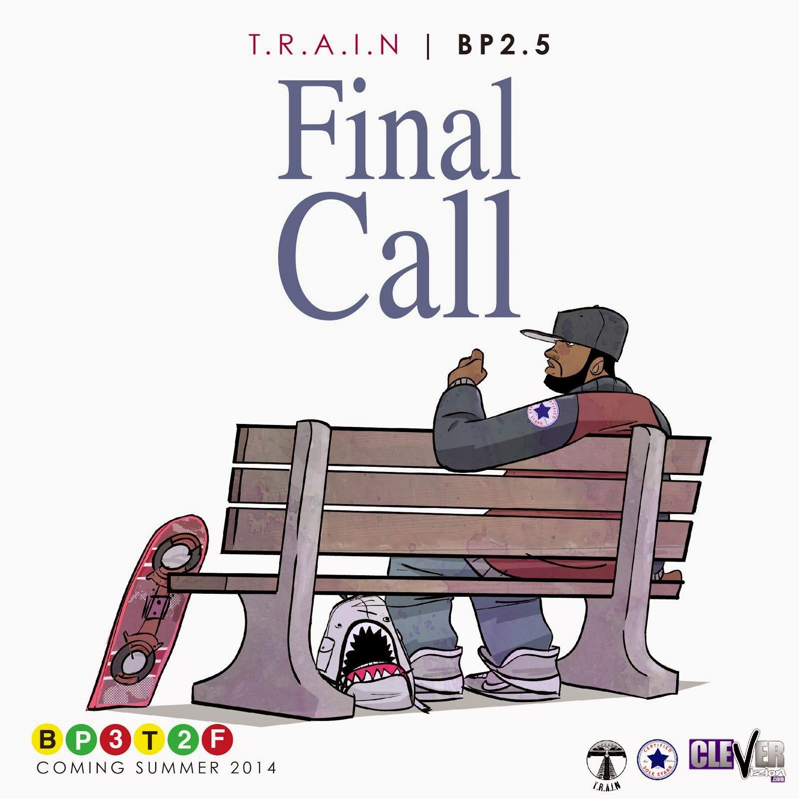 BP2.5: Final Call