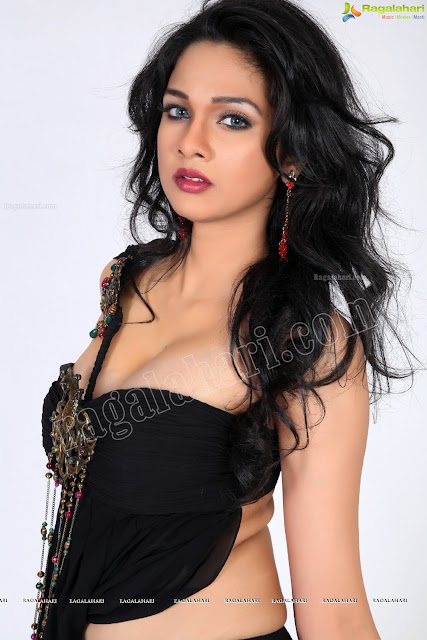 Ipsita Pati hot photo shoot
