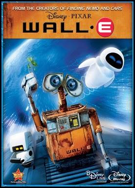 Download Wall-E – Dublado