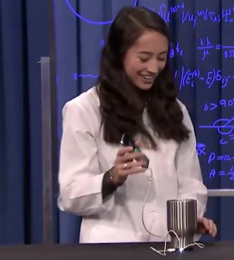 Penemuan Charger Smartphone dari Cangkir oleh Mahasiswa