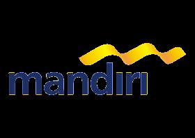Bank Mandiri Logo Vector download free