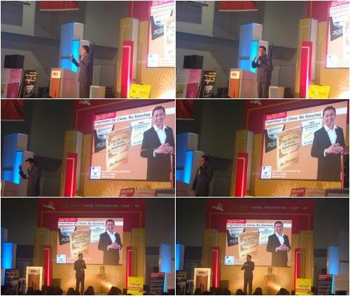 35th Manila International Book Fair