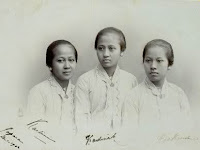 Wanita Indonesia, Mengapa Harus Kartini ?