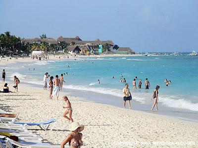 Playa del Carmen Riviera Maya que visitar