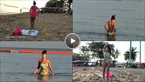 best beach voyeur sex videos video