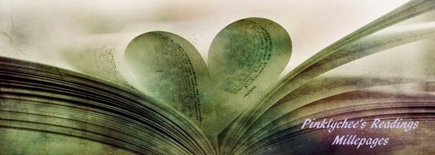 Pinklychee's Readings