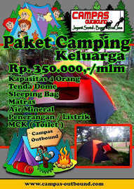 FAMILY CAMPING 2016