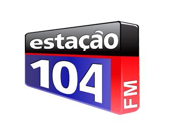 Ouça Estação 104FM