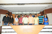 Green Signal Movie press meet photos gallery-thumbnail-2
