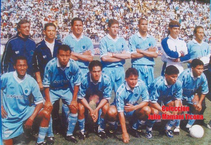 equipo bolivar