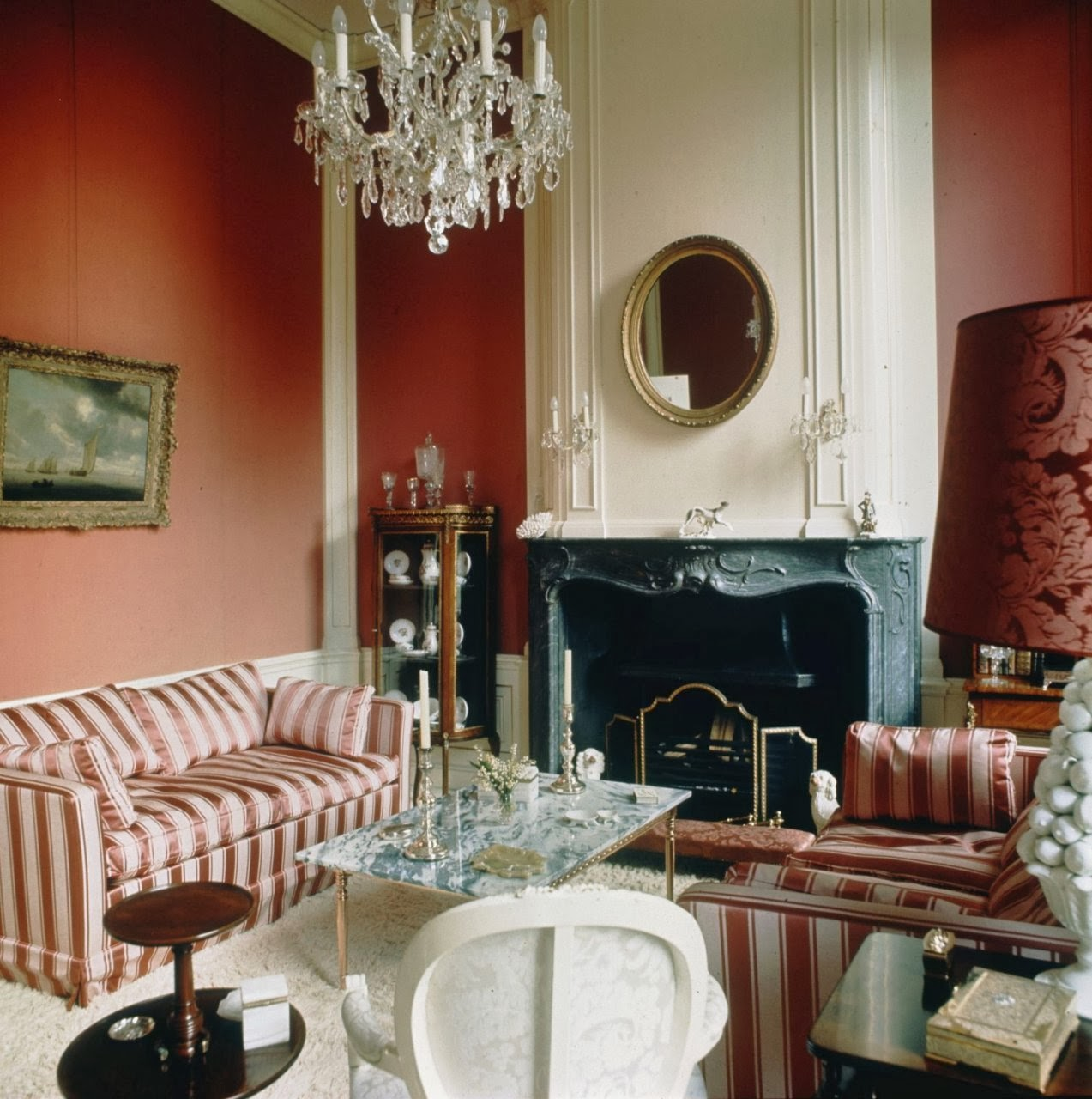 The Dutch Royal Family: Koninklijke huizen: Kasteel Drakensteyn