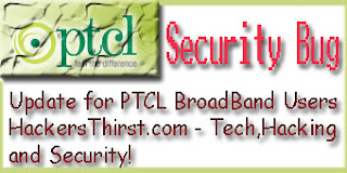 ptcl security