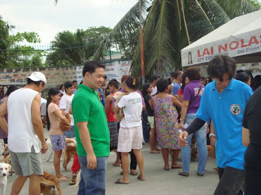 Anti Rabies Vaccination