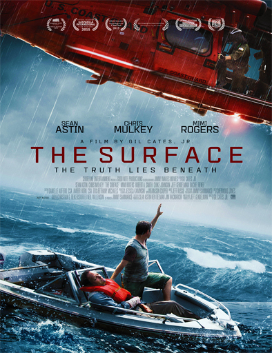 Ver The Surface (2014) Online