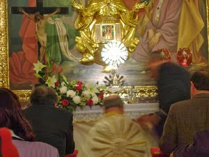 Rosary to the Souls in Purgatory -  in the Maltese language
