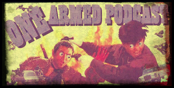 One Armed Podcast