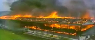 incendio Bradford, Valley Parade