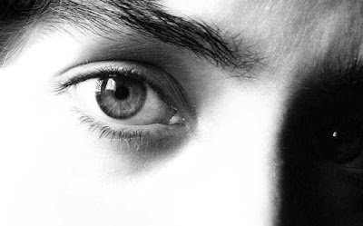 kadın gözü, göz, estetik, seksi bakış