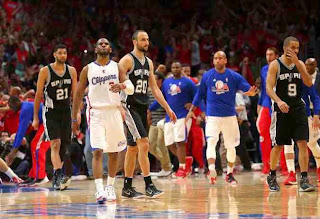 Clippers' History Offers Hope for Game 7