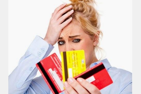 6 Cara Tepat untuk Menangani Masalah Hutang Kartu Kredit