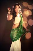 Haritha glamorous photo shoot-thumbnail-2