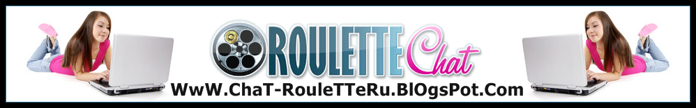 Chatroulette Ru
