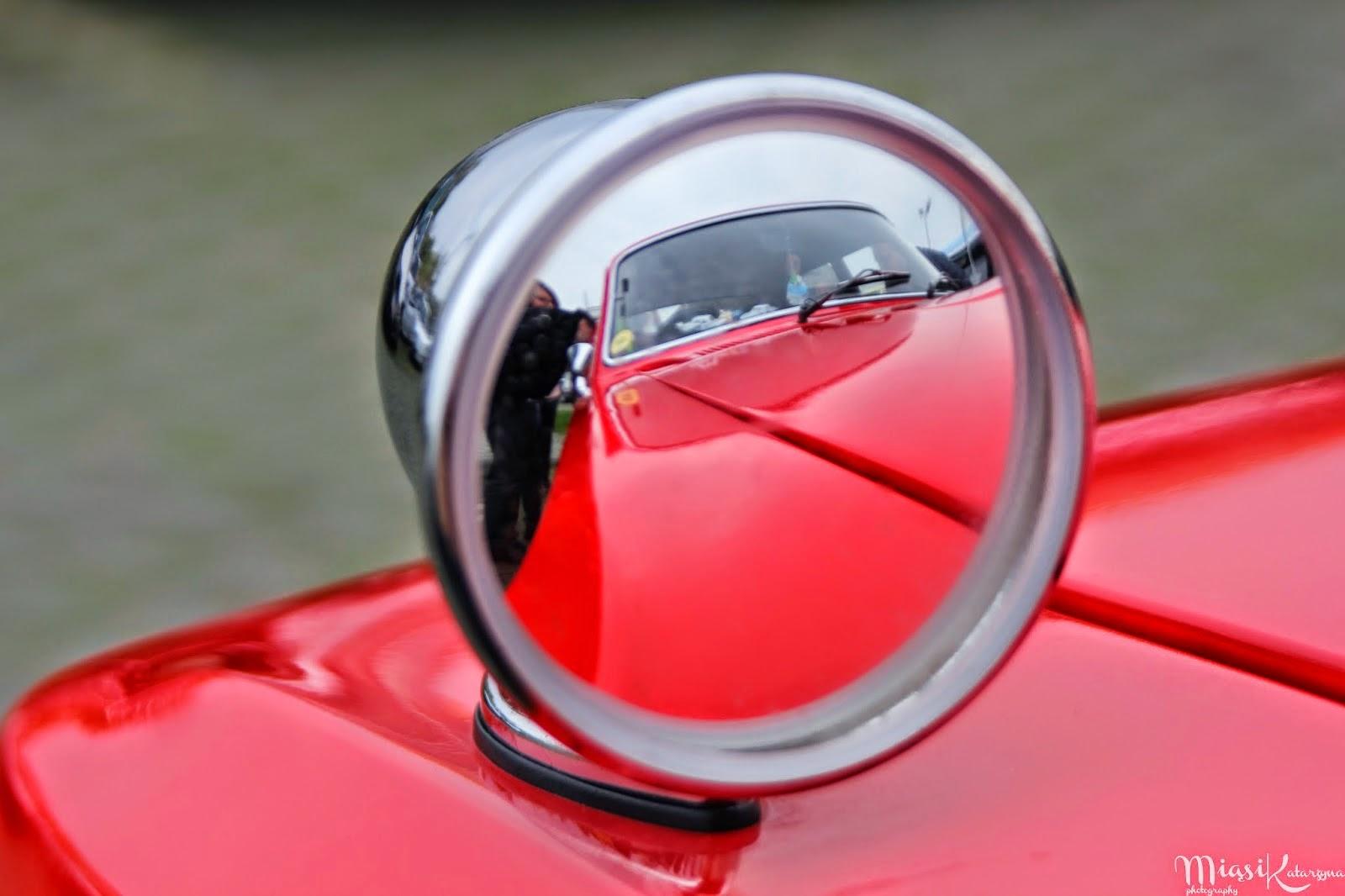 Samochodowe detale