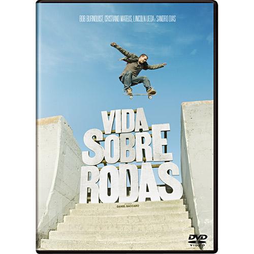 Vida Sobre Rodas DVDRip XviD Nacional 23787002 4