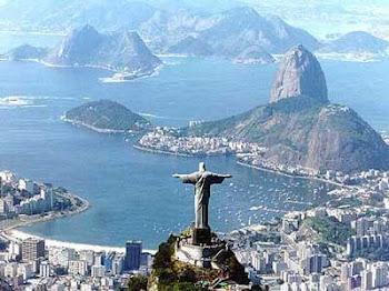 Assim é meu Rio