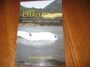 Life's Challenges, A Short Story Collection