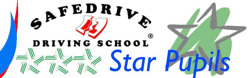 Safedrive Stars