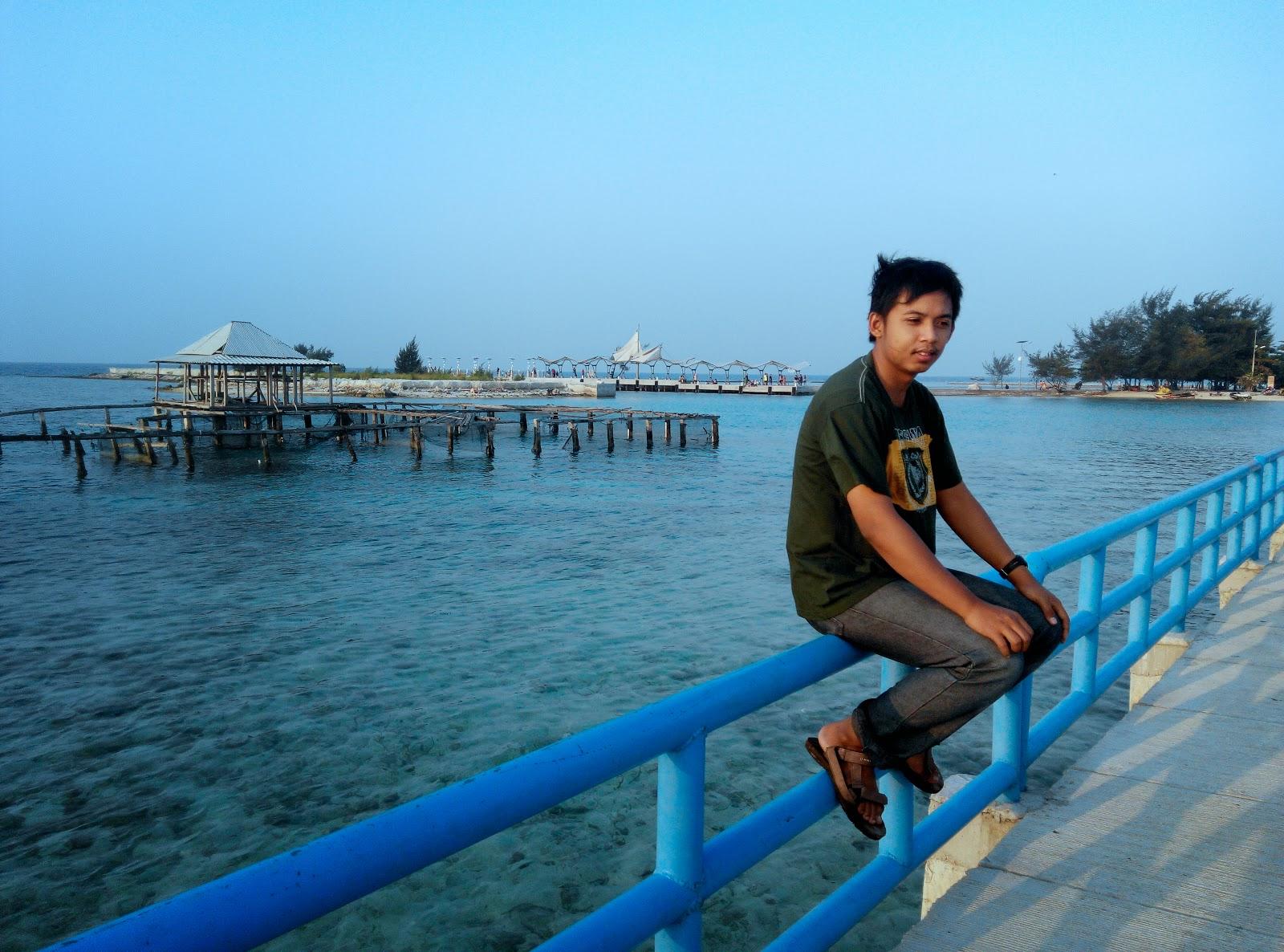 Laut Pulau Tidung