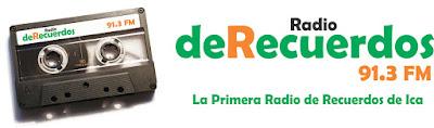 Radio de Recuerdos Ica