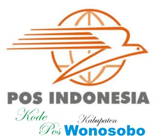 Kode Pos Sekabupaten Wonosobo