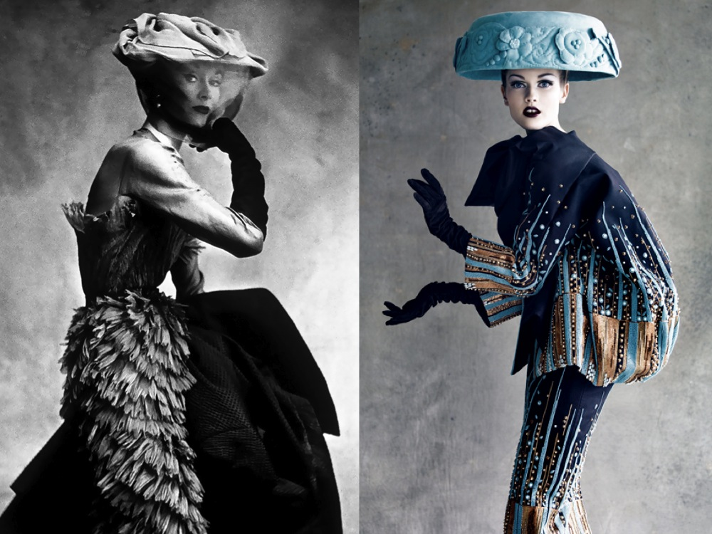 Into the fashion november 2012 for High couture