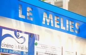 Cinéma Le Méliès à Pau