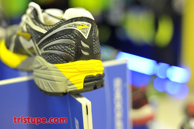 Brooks, Shoes, BioMoGo, TriStupe.com