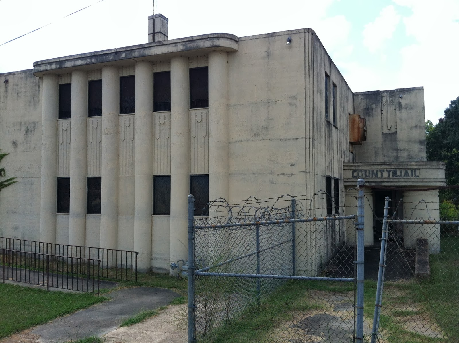 Mississippi washington county hollandale - Old Holmes County Jail Lexington Mississippi