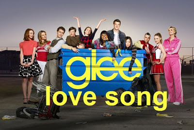 Glee Cast - Love Song Lyrics
