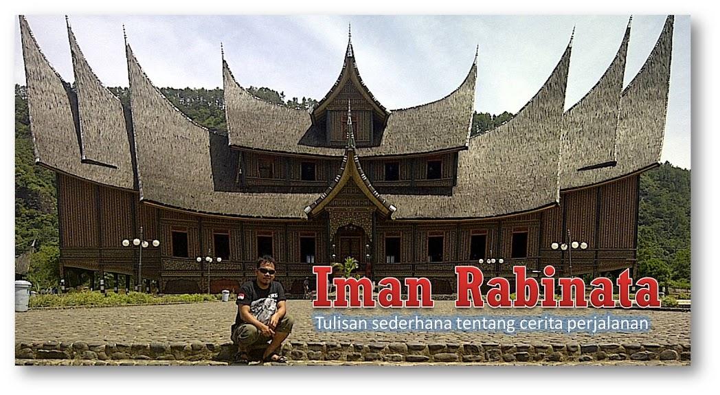Iman Rabinata