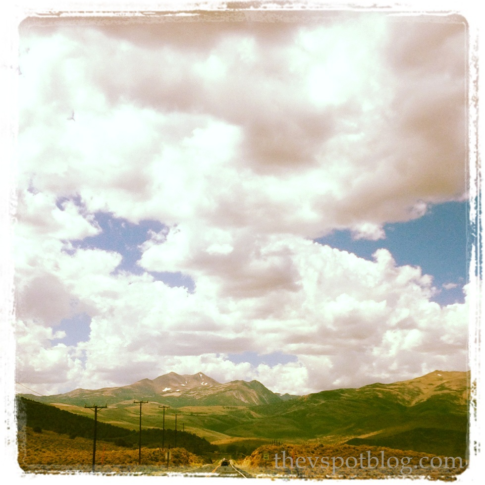 Camping, The Colorado Theater Shooting And Faith...