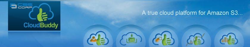 CSS Corp CloudBuddy