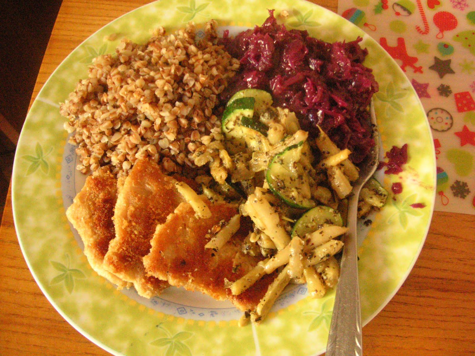 I Can T Believe It S Vegan Pasta Babeczki I Typowy Polski Obiad