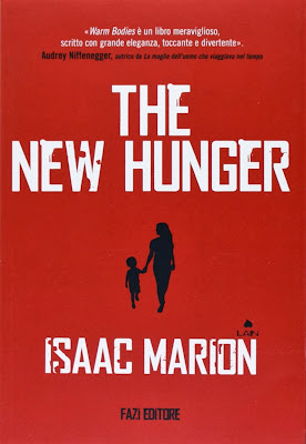 The New Hunger (Isaac Marion)