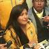 Chapetón niega acusaciones sobre eliminación de videos