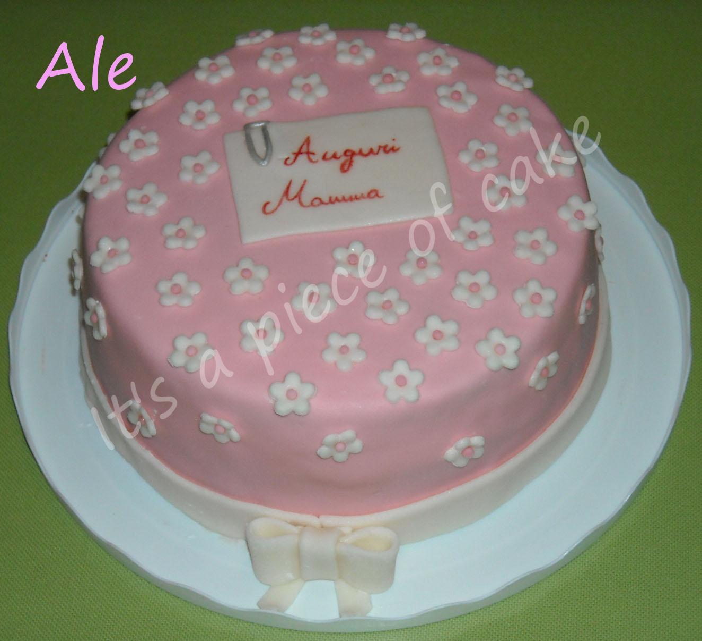 Mamma Mia Its A Cake