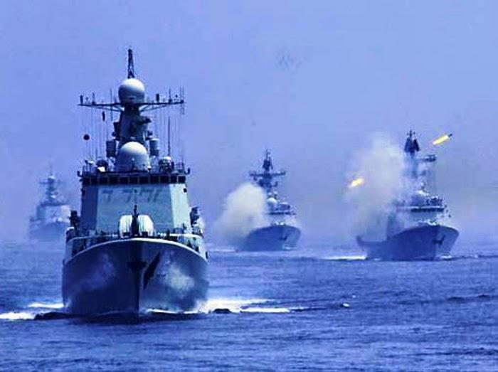Armada Kapal Perang Asia Pasifik