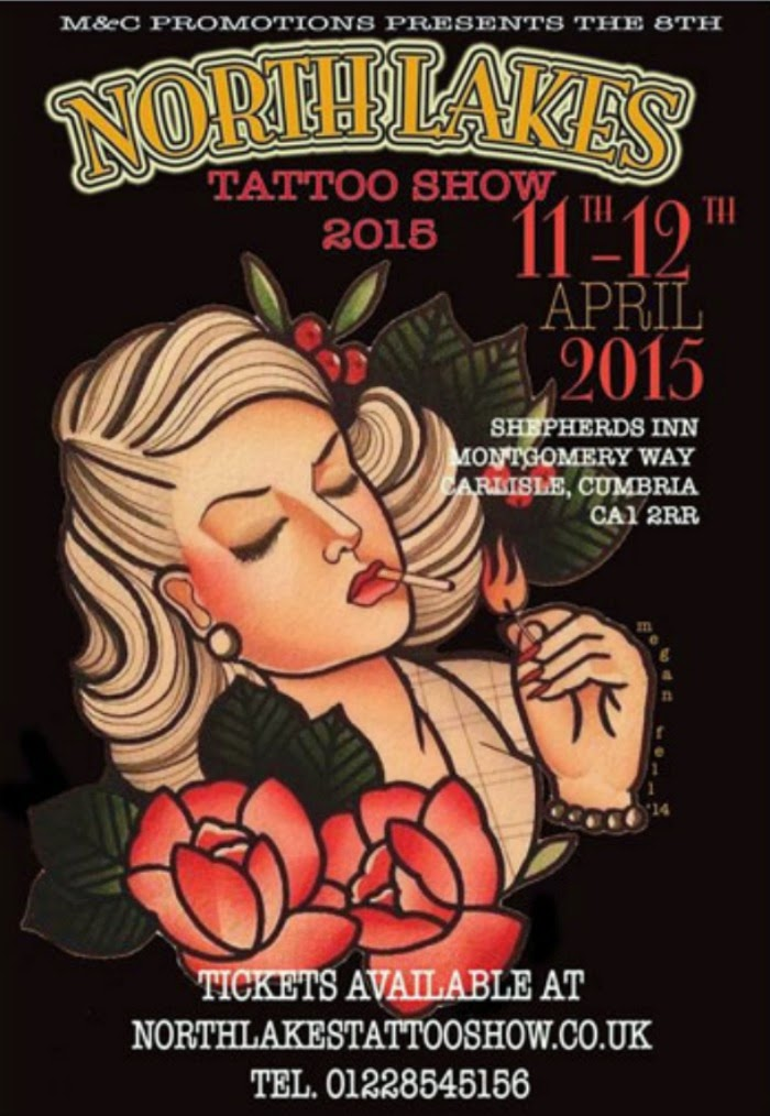 http://www.northlakestattooshow.co.uk/