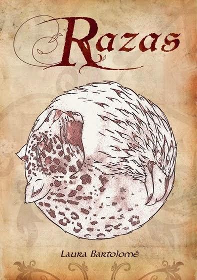 Razas (novela completa)