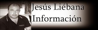 Jesús Liébana- Información